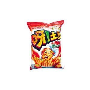 本公司免费设计图案专业订做食品包装袋 调料包装袋 农药包装袋 洗衣图片