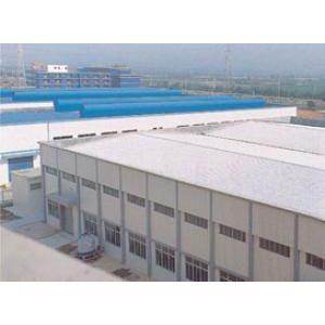 积极推动钢结构建筑的发展,公司在上孩浙江,江苏,江西,安微,湖南,湖北