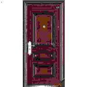 唐山寺庙大红门销售
