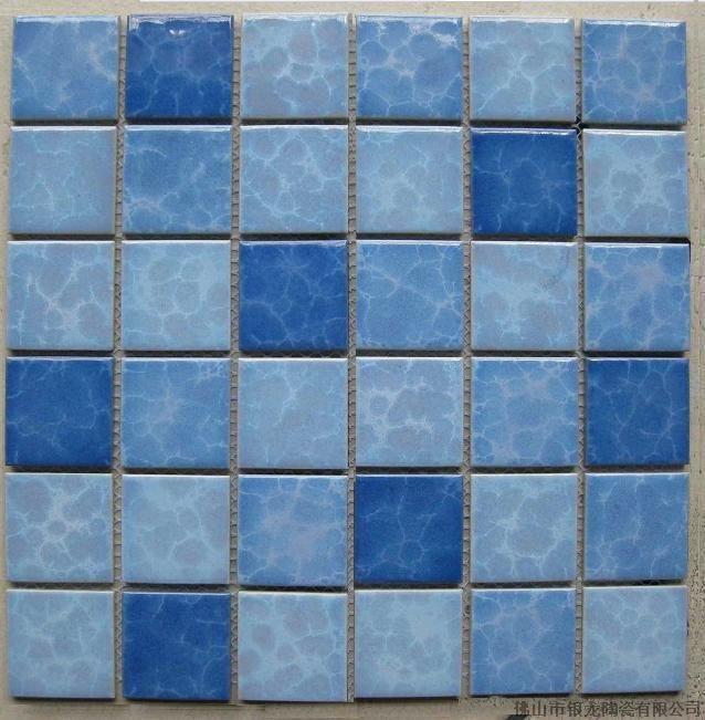 蓝色马赛克砖_2014陶瓷马赛克贴图陶瓷马赛克贴图 陶瓷马赛克 图片