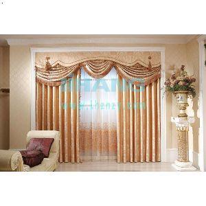 窗帘布艺品牌窗帘的有哪些