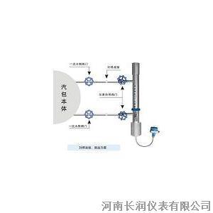 河南长润汽包智能锅炉水位计_河南长润仪表有限公司