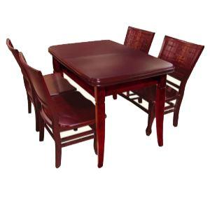 餐厅 餐桌 家具 装修 桌 桌椅 桌子 300_300