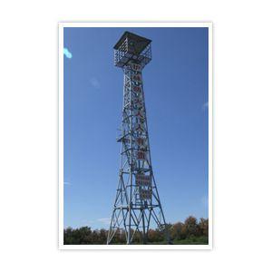 供应森林防火瞭望塔 了望塔