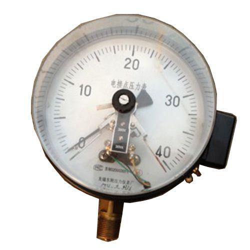 YB-150电接点压力表