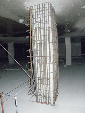 钢结构柱下独立基础|钢结构焊接规范|钢结构截面型钢