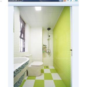 卫生间隔断尺寸
