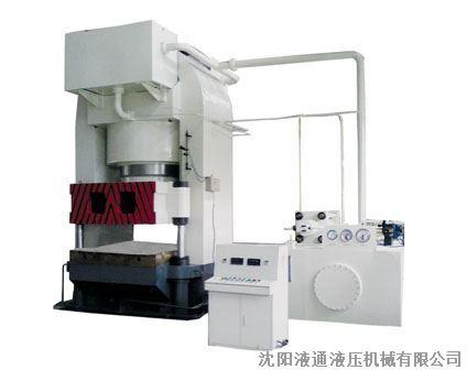 板材成型液压机