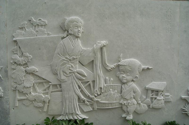 拥有特种石雕技术工人20多人,技术力量遍及人物雕塑,动物雕塑,园林