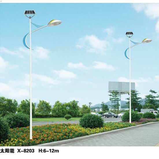 廊坊太阳能路灯安装