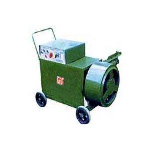 恒功率泵送出压力油,通过电液控制的集流阀组对主油缸动作进行控制图片