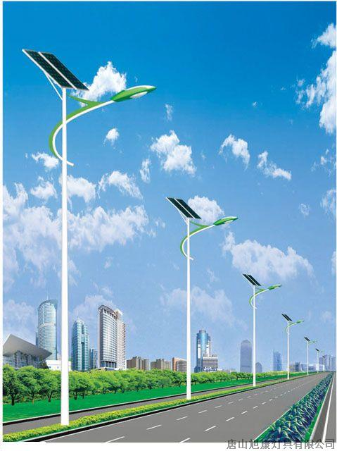 唐山太阳能灯厂家