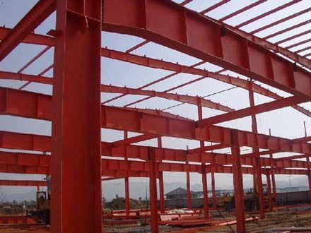 钢结构拆除施工组织设计方案