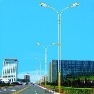 天津太阳能路灯