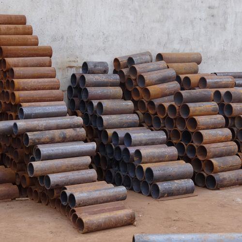 无锡废钢管二次利用|