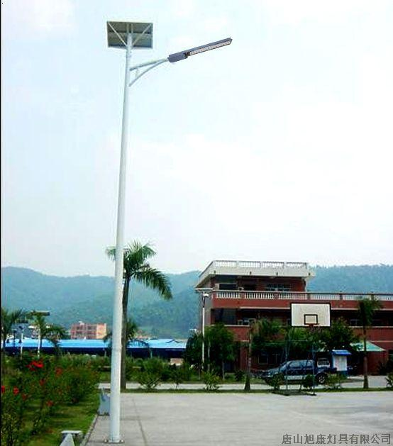 唐山太阳能路灯价格