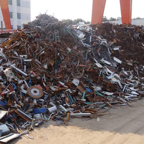 江阴废铁回收