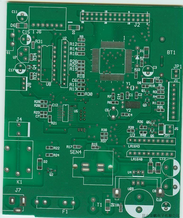 ¥5.00(片) 品牌:香港雅新| 规格:内存条PCB生产 Memory mod| 起订量:暂无| 详情:埋孔板)、内存条pcb、平板电脑pcb、手机pcb、超薄pcb、各种柔性线路板(如软性ic载板、相机模组用软板、墨水匣喷墨头用软板