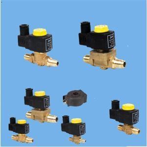 延时开关控制电磁阀接线图_我要要个接近开关控制个电磁阀,是图片