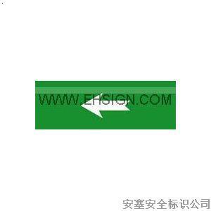 管道/管道标识管道标签 方向箭头标识管道标记