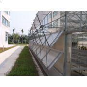 玻璃温室异型