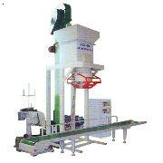 伟龙DCS-50颗粒自动定量包装秤丨自动定量包装机丨包装机