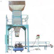 BB肥水溶肥肥料生物肥定量吨包称生产线包装称
