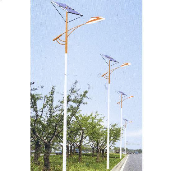 唐山太阳能道路灯