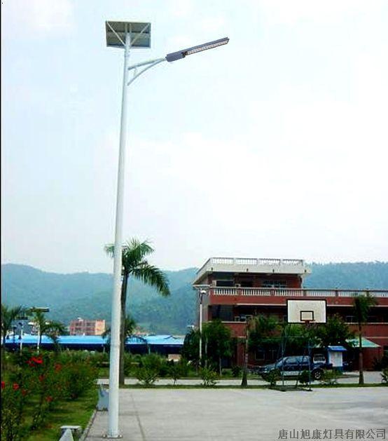 唐山太阳能路灯