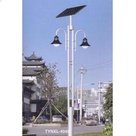 唐山古冶区太阳能路灯