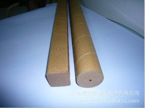 纸筒科技小制作