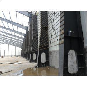 【吉林钢构粮库】厂家,价格,图片_吉林省龙聚山钢结构