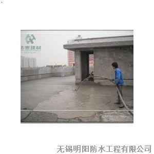 无锡防水工程公司_