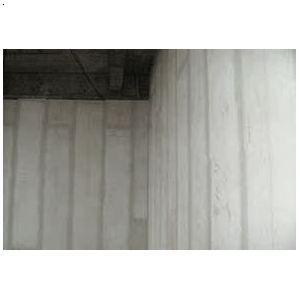 隔墙板安装实况