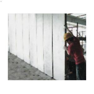 隔墙板安装效果