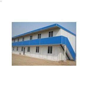 产品首页 建筑,建材 钢结构 天津彩钢活动房