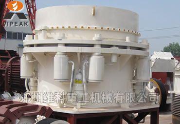 广东hpc系列高效液压圆锥破碎机广东液压图片