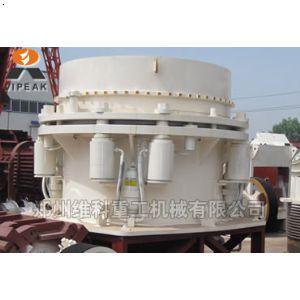 广东hpc系列高效液压圆锥破碎机图片