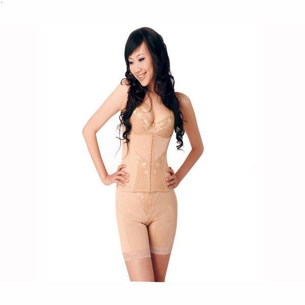 系列 设计 调整 美体内衣 纳米 皇后 安然/安然纳米皇后系列调整型美体内衣...
