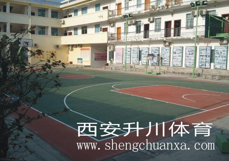 农村幼儿园场地设计