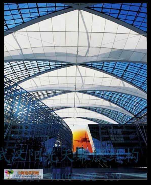 飞机场,侯机厅