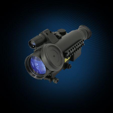 G2+4×60哨兵夜视瞄