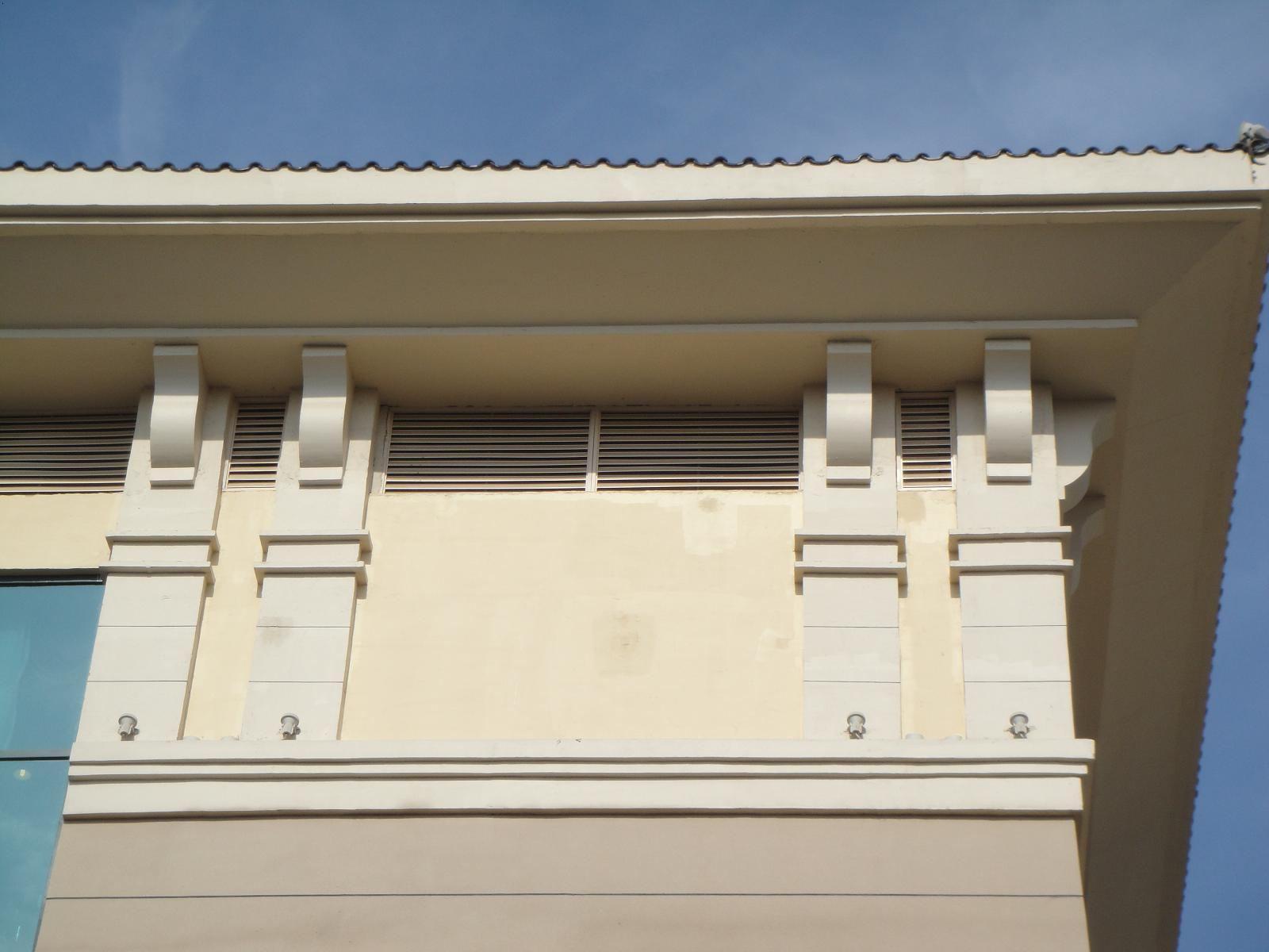 家庄grc欧式构件图片