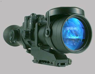 Phantom2+4x60瞄准镜