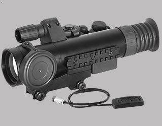 Sentinel2+3x50瞄准镜