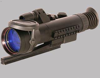 Sentinel2+4x60瞄准镜