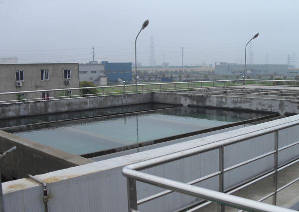 污水处理全套设备
