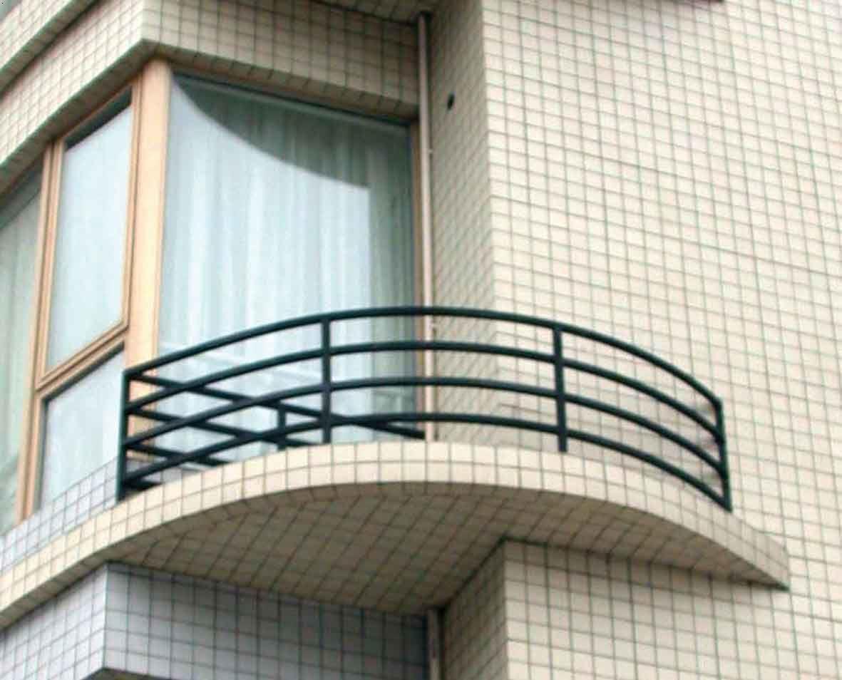 铁艺护窗 永恒铁艺不锈钢加工厂