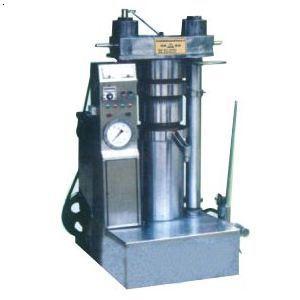 【快速液压榨油机】厂家图片