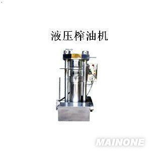 液压榨油机_河南通鼎机械有限公司-必途图片